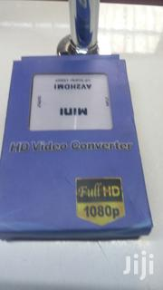 Mini AV to Hdmi Video Conversion Cable | TV & DVD Equipment for sale in Nairobi, Nairobi Central