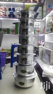 Stainless Pot | Kitchen & Dining for sale in Nairobi, Nairobi Central