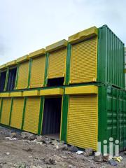 Container Stalls/Shops | Building & Trades Services for sale in Nairobi, Imara Daima