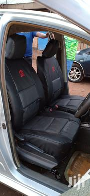 Technical Car Seat Covers | Vehicle Parts & Accessories for sale in Kajiado, Ongata Rongai