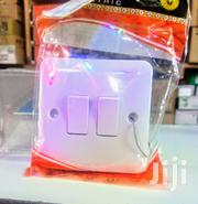 2 Gang Wall Switch | Home Accessories for sale in Nairobi, Nairobi Central