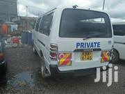 Toyota HiAce 2003 White | Cars for sale in Kiambu, Hospital (Thika)