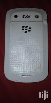 BlackBerry Bold Touch 9900 4 GB White | Mobile Phones for sale in Mombasa, Majengo