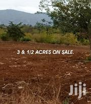3 and 1/2 Acres on Sale | Land & Plots For Sale for sale in Embu, Nthawa