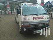 Toyota HiAce 2004 Siyaya White | Cars for sale in Kiambu, Hospital (Thika)