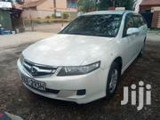 Honda Accord 2005 Automatic White | Cars for sale in Nairobi, Embakasi