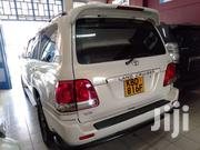 Used Land Cruiser VX | Cars for sale in Mombasa, Majengo