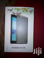 Tecno DroidPad 8D 16 GB Blue | Tablets for sale in Nairobi, Harambee