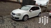 Volkswagen Golf 2007 1.4 GT White | Cars for sale in Nairobi, Mountain View