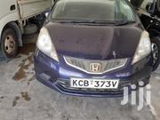 Honda Fit 2009 Blue | Cars for sale in Mombasa, Shimanzi/Ganjoni