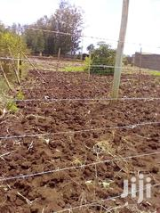 Very Prime 50 By 100 In Kagio 2nd From Main Road   Land & Plots For Sale for sale in Kirinyaga, Kariti
