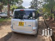 Toyota Sienta 2011 Silver | Cars for sale in Kiambu, Juja