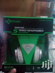 Wired Stereo Headphones | Accessories for Mobile Phones & Tablets for sale in Nairobi, Nairobi Central