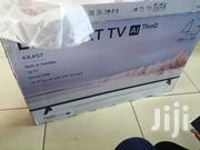 Lg Smart Digital Tv 43"