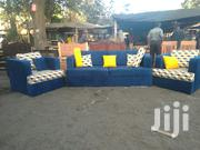 Comfortable Five Seater Set. | Furniture for sale in Nairobi, Ngara