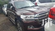 Toyota Land Cruiser 2016 Brown | Cars for sale in Nairobi, Parklands/Highridge
