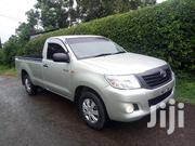 Toyota Hilux 2012 2.5 D-4D SRX Silver | Cars for sale in Nyeri, Rware