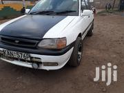 Toyota Starlet 1994 White | Cars for sale in Nairobi, Kahawa West
