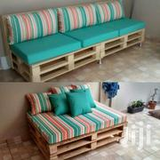 Pallet Couch.   Furniture for sale in Nairobi, Nairobi Central