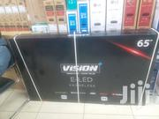 Vision Plus TV 65"