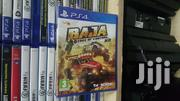 BAJA Edge Of Control Ps4 Game | Video Game Consoles for sale in Nairobi, Nairobi Central