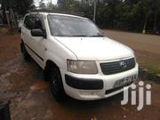 Toyota Succeed 2004 White | Cars for sale in Kiambu, Township E