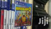 Borderlands 3 Ps4 Game New | Video Game Consoles for sale in Nairobi, Nairobi Central