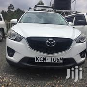 Mazda CX-5 2012 White | Cars for sale in Kiambu, Karuri