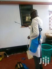 National Pest Control And Fumigation Services Eg Bedbugs | Cleaning Services for sale in Kisumu, Shaurimoyo Kaloleni