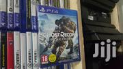 Tomclancy's Ghostrecon Breakpoint Ps4 Game | Video Game Consoles for sale in Nairobi, Nairobi Central