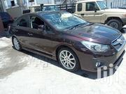 Subaru Impreza 2013 Brown | Cars for sale in Mombasa, Shimanzi/Ganjoni