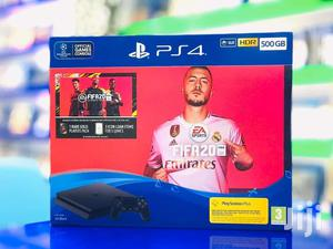 Ps4 500gb With Fifa 20