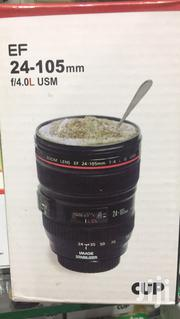 Camera Lens Mug For Tea And Coffee | Kitchen & Dining for sale in Nairobi, Nairobi Central