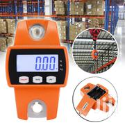 Heavy Duty Digital Crane Scale Hanging Hook 300kg | Store Equipment for sale in Nairobi, Nairobi Central