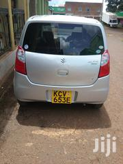 Suzuki Alto 2012 1.0 Silver | Cars for sale in Uasin Gishu, Huruma (Turbo)