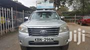 Ford Everest 2010 Silver | Cars for sale in Nairobi, Lavington
