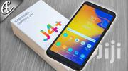 Samsung Galaxy J4 Plus New Warranted Delivery Done | Mobile Phones for sale in Nairobi, Nairobi Central