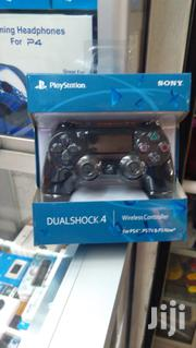 Ps 4 Pads Black | Video Game Consoles for sale in Nairobi, Nairobi Central