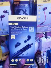Awei Earphones | Accessories for Mobile Phones & Tablets for sale in Nairobi, Nairobi Central