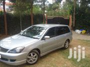 Mitsubishi Lancer / Cedia 2006 Silver | Cars for sale in Kiambu, Ruiru