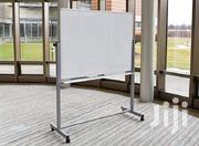 Whiteboard With Stand 4*4ft | Stationery for sale in Nairobi, Nairobi Central