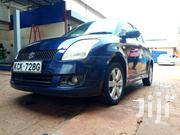 Suzuki Swift 2010 1.4 Blue | Cars for sale in Kiambu, Kabete