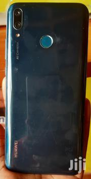 Huawei Y9 64 GB Blue | Mobile Phones for sale in Kiambu, Hospital (Thika)