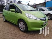 Honda Fit 2012 Green | Cars for sale in Kiambu, Township C