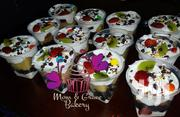 Cake Parfaits. | Meals & Drinks for sale in Kiambu, Kinoo