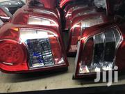 Toyota Fielder 2010 Rear Lights | Vehicle Parts & Accessories for sale in Nairobi, Nairobi Central