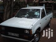 Nissan Pick-Up 1989 White | Cars for sale in Kiambu, Ndumberi
