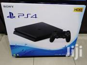 SONY 500GB SLIM PLAYSTATION 4 (PS4) | Video Game Consoles for sale in Nairobi, Nairobi Central