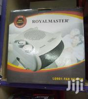 Sided Royal Master Fan Heater | Home Appliances for sale in Nairobi, Nairobi Central