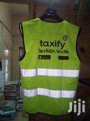 Reflector Jacket Printing | Computer & IT Services for sale in Nairobi, Nairobi Central